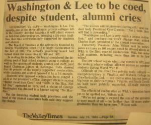 Despite Student:Alumni Cries